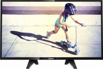 pret preturi Televizor LED 80 cm Philips 32pfs4132 Full HD Ultra Slim