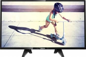 Televizor LED 80 cm Philips 32PHS4132 HD Televizoare LCD LED