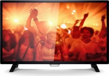 Televizor LED 80 cm Philips 32PHT4001 HD Televizoare LCD LED