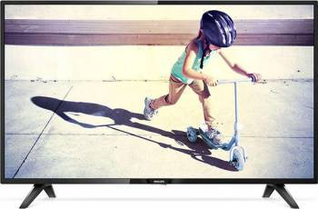 Televizor LED 80cm Philips 32PHT4112 HD Televizoare LCD LED