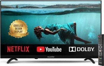 pret preturi Televizor LED 81 cm Allview 32ATS5500-HN HD Smart TV Netflix 5.0 Smart Solution