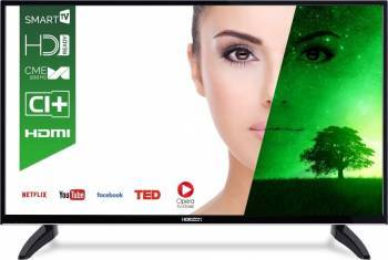 Televizor LED 81 cm Horizon 32HL7310H HD Smart Tv 3 ani garantie Televizoare LCD LED