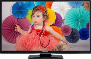 pret preturi Televizor LED 81 cm Telefunken 32FB5500 Full HD Smart TV