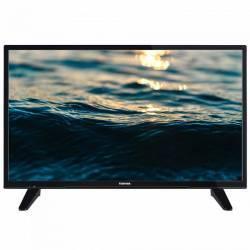 Televizor LED 81 cm Toshiba 32W1633DG HD Televizoare LCD LED