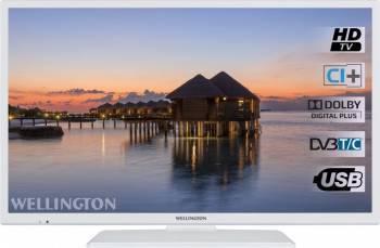Televizor LED 81 cm Wellington 32HDW269 HD Televizoare LCD LED
