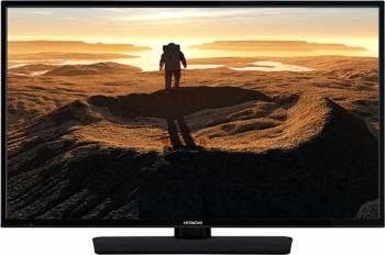 Televizor LED 81cm HITACHI 32HB4T61 HD Smart  Televizoare LCD LED