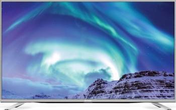 pret preturi Televizor LED Smart 109 cm Sharp LC-43CUF8472ES 4K Ultra HD