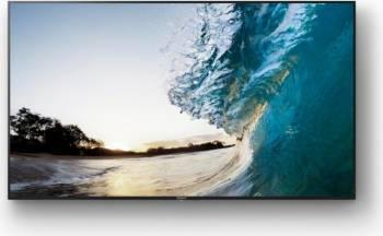 Televizor LCD Sony 190cm FW-75XE8501 4K UHD Smart TV Android Negru Televizoare LCD LED