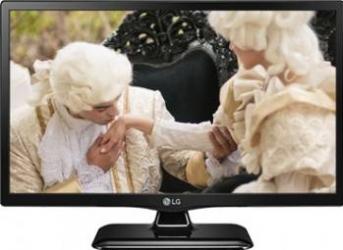 Televizor Monitor LED 60 cm LG 24MT47D HD