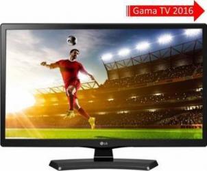Televizor Monitor LG 60cm 24MT48DF-PZ HD Resigilat