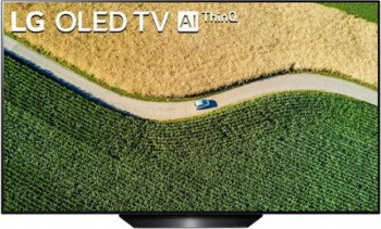 pret preturi Televizor OLED 139 cm LG OLED55B9SLA 4K UltraHD Smart TV