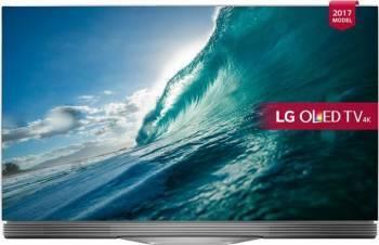 Televizor OLED 139 cm LG OLED55E7N 4K UHD Smart TV Televizoare LCD LED