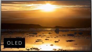 Televizor OLED 139cm Sony KD55A1B 4K UHD Smart TV Televizoare LCD LED