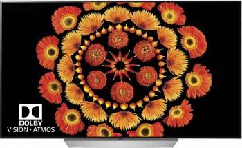 Televizor OLED 139cm LG OLED55C7V 4K UHD Smart TV Televizoare LCD LED