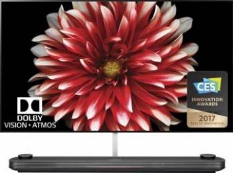 Televizor OLED 164 cm LG OLED65W7V 4K UHD Smart TV Televizoare LCD LED