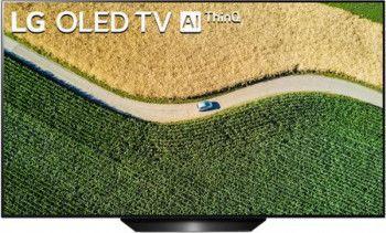 pret preturi Televizor OLED 165 cm LG OLED65B9SLA 4K Ultra HD Smart TV