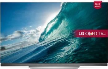 Televizor OLED 165 cm LG OLED65E7V 4K UHD Smart TV Televizoare LCD LED