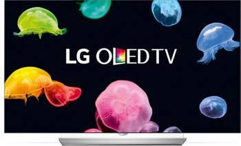 Televizor OLED 139 cm LG 55EF950 4K UHD  Smart TV 3D Ochelari inclusi Televizoare LCD LED