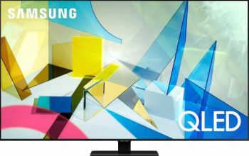 pret preturi Televizor QLED 165 cm Samsung 65Q80TA 4K UltraHD Smart TV