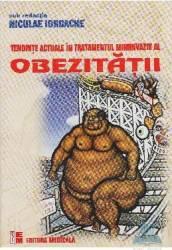 Tendinte actuale in tratamentul miniinvaziv al obezitatii - Niculae Iordache