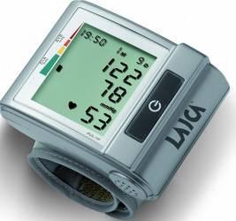 Tensiometru de incheietura Laica BM1001