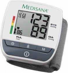 Tensiometru de incheietura Medisana BW 310 Alb Tensiometre