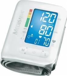 Tensiometru de incheietura Medisana BW300 Bluetooth Smart Alb Tensiometre