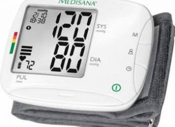 Tensiometru de incheietura Medisana BW333 Tensiometre