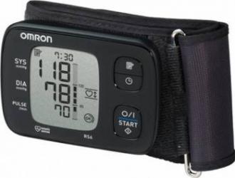 Tensiometru de incheietura Omron RS6 Tensiometre