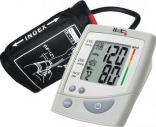 Tensiometru Digital De Brat HealthyLine SHL868ZA