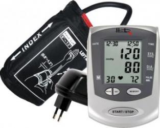 Tensiometru Digital De Brat HealthyLine SHL888GA