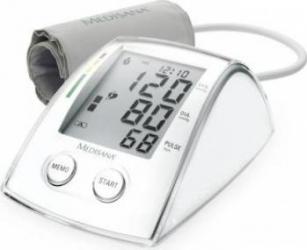 Tensiometru digital pentru brat Medisana MTX 51085 Bluetooth Alb Tensiometre