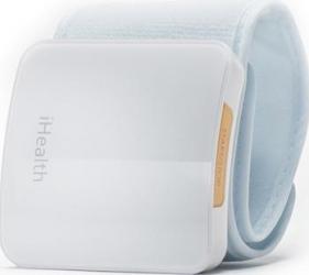 Tensiometru digital pentru incheietura iHealth wireless