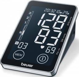 Tensiometru electronic de brat cu touch screen Beurer BM58 Tensiometre