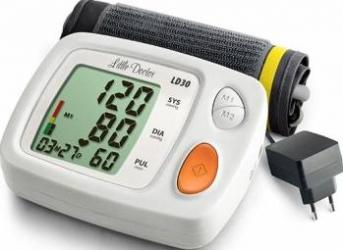 Tensiometru electronic de brat Little Doctor LD30 Tensiometre