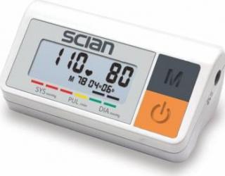Tensiometru electronic de brat SCIAN LD-535