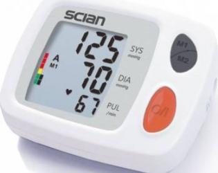 Tensiometru electronic de brat SCIAN LD-588