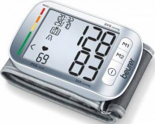 Tensiometru electronic de incheietura Beurer BC50 Tensiometre