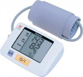 Tensiometru electronic pentru brat Panasonic EW3106W800 + manseta XL