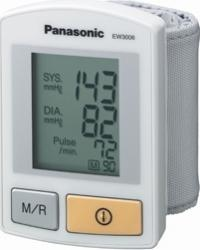 Tensiometru electronic pentru incheietura Panasonic EW3006W800 Tensiometre