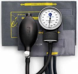 Tensiometru mecanic Pediatric fara stetoscop Little Doctor LD-80