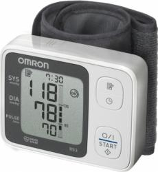 Tensiometru Omron RS3 HEM-6130-E
