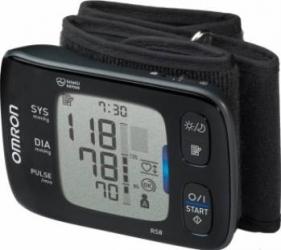 Tensiometru Omron RS8 HEM-6310-FE Tensiometre