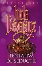 Tentativa de seductie - Jude Deveraux Carti