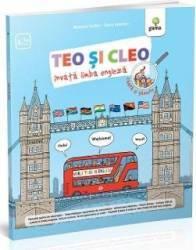Teo si Cleo invata limba engleza - Beatrice Veillon Elena Iribarren