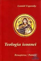 Teologia Icoanei - Leonid Uspensky