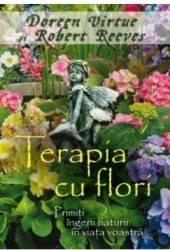 Terapia Cu Flori  Doreen Virtue Robert Reeves