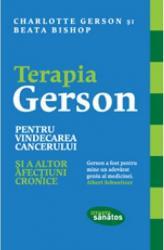 Terapia Gerson pentru vindecarea cancerului si a altor afectiuni