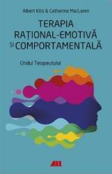 Terapia rational-emotiva si comportamentala - Albert Ellis Catharine MacLaren