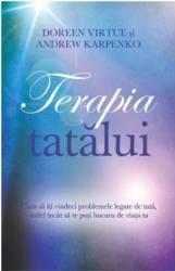 Terapia tatalui - Doreen Virtue Andrew Karpenko